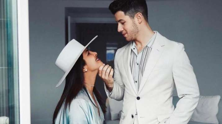 Priyanka Chopra reminisces about her first Cannes appearance with husband Nick Jonas