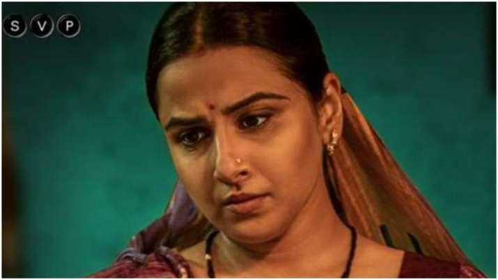 Vidya Balan's debut production Natkhat to premiere in digital film fest on June 2