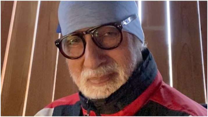 Amitabh Bachchan pens thoughtful lines on relationships and we can't agree more
