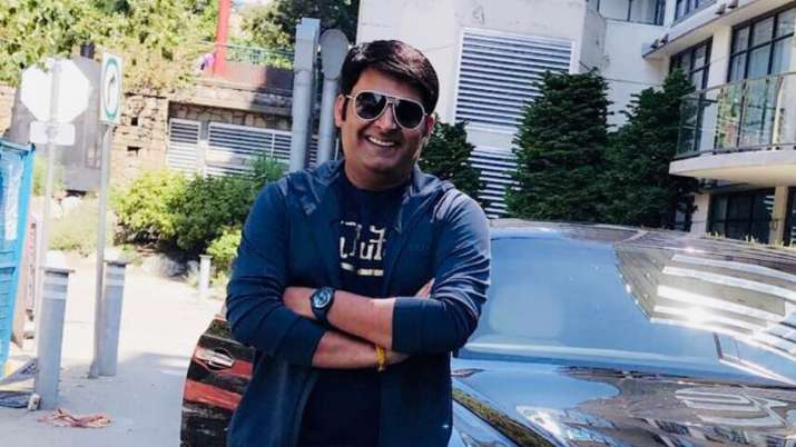 Kapil Sharma issues apology to Kayastha community for 'hurting sentiments' in The Kapil Sharma Show
