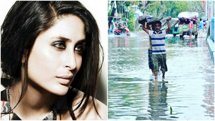 We all need to think: Kareena Kapoor shares photos of devastation caused by cyclone Amphan in Bengal