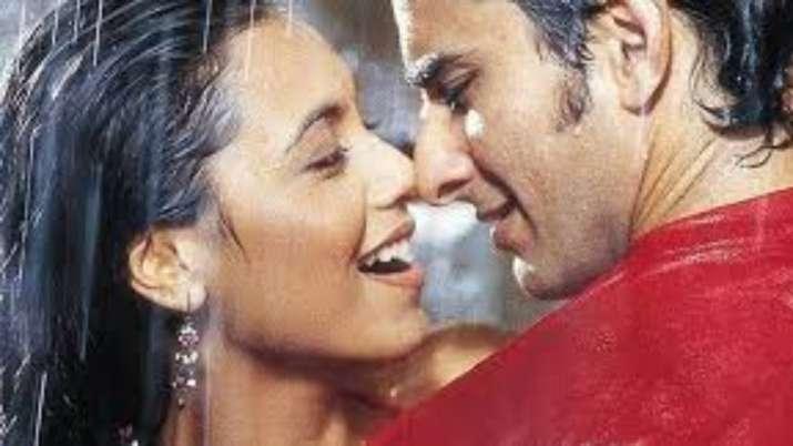 16 Years of Hum Tum: Rani Mukerji remembers her shooting experience with veteran actor Rishi Kapoor