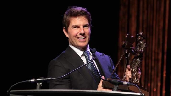 It's all about the next generation: NASA chief on Tom Cruise's space-set film