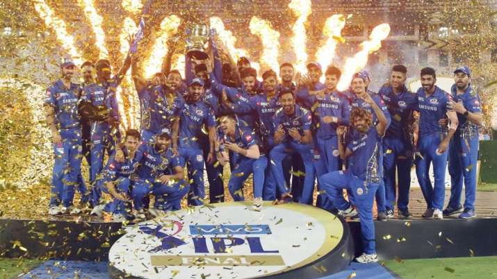 On this day: In the battle of fourth title, Mumbai Indians pinned down Chennai Super Kings in an epi