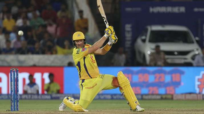 India Tv - Former Australian player gave his blood and sweat in the finale and slammed 80 runs off 59 balls bef