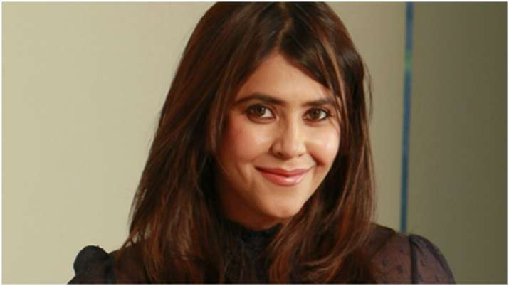 Ekta Kapoor, JD Majethia and others welcome Maharashtra govt's move to resume filming projects