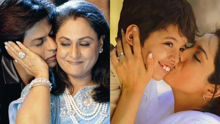 Mother's Day 2020: Make the occasion special by watching these Bollywood movies