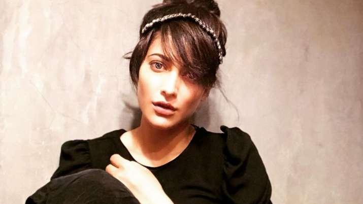 Shruti Haasan on father Kamal Haasan: My dad never punished, yelled at me