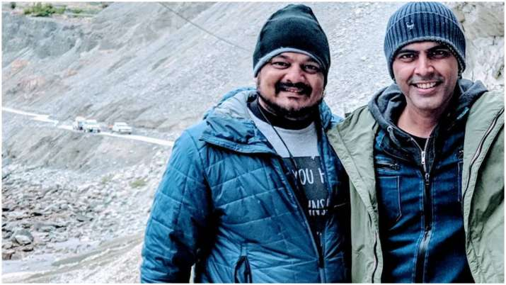 Raghu Ram, Rajiv Lakshman express grief as their friend dies of Covid-19