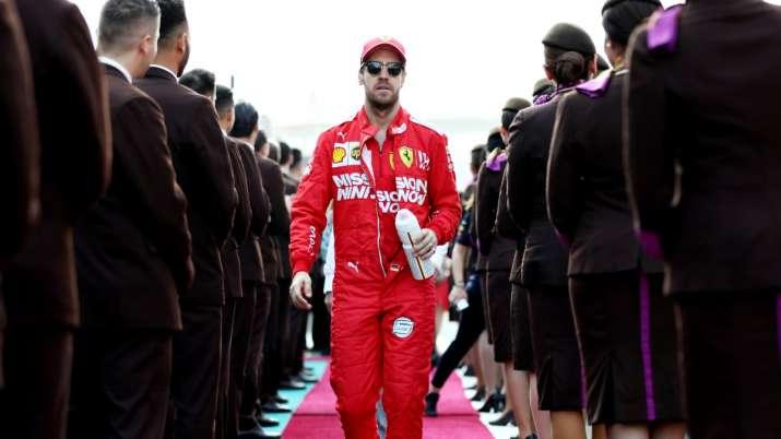 Where next for Sebastian Vettel and who will replace him at Ferrari?