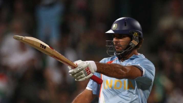 Kl Rahul and Hardik Pandya have potential to break my fastest-fifty record in T20I: Yuvraj Singh | Cricket News – India TV