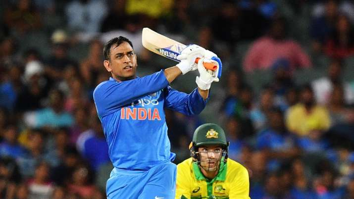 If MS Dhoni returns, management should play him up the order and ...
