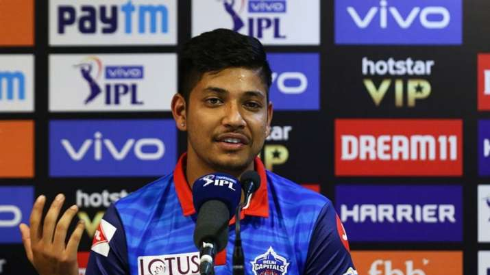 I can see hunger in each and every player in Nepal: Sandeep Lamichhane