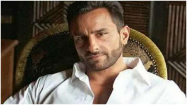 Saif Ali Khan's autobiography to be out next year