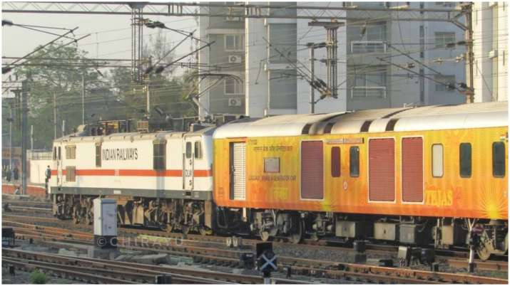Train services to begin from May 12: Book tickets online on IRCTC, precautions, ticket cost-Everythi