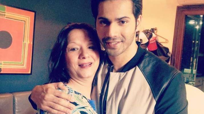 Varun Dhawan condoles death of his 'masi' with heartfelt post