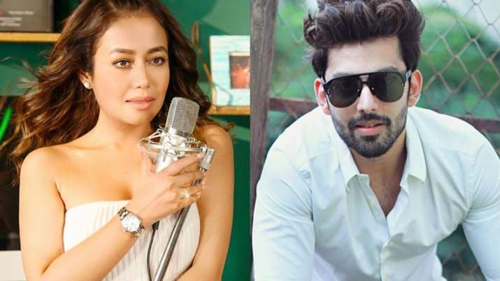 Neha Kakkar turns love guru for fans after breakup with Himansh Kohli