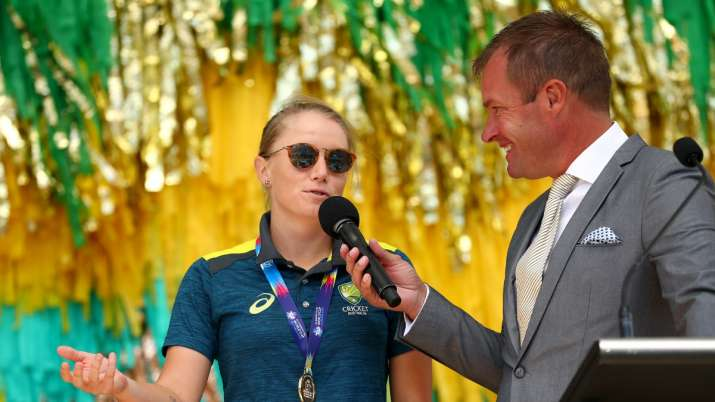 Don't reduce women domestic games to cut costs: Alyssa Healy to Cricket Australia