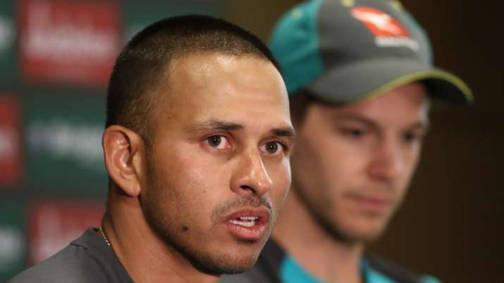 Absence of Indian crowds might favour Australia in Test series, believes Usman Khawaja