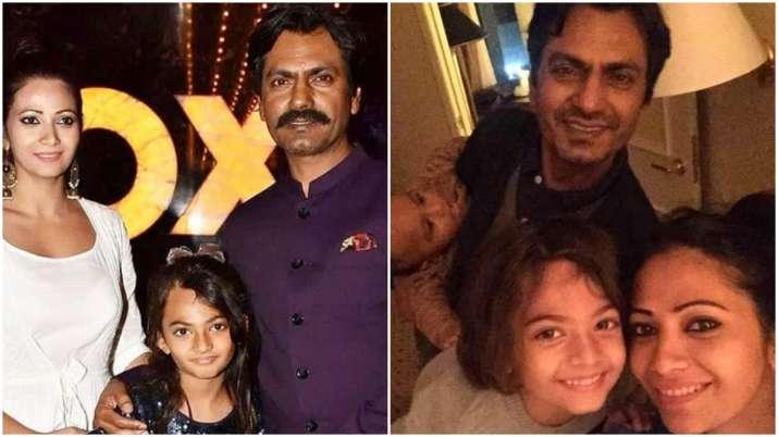 Nawazuddin Siddiqui's wife Aaliya joins Twitter to shut rumours about alleged affair