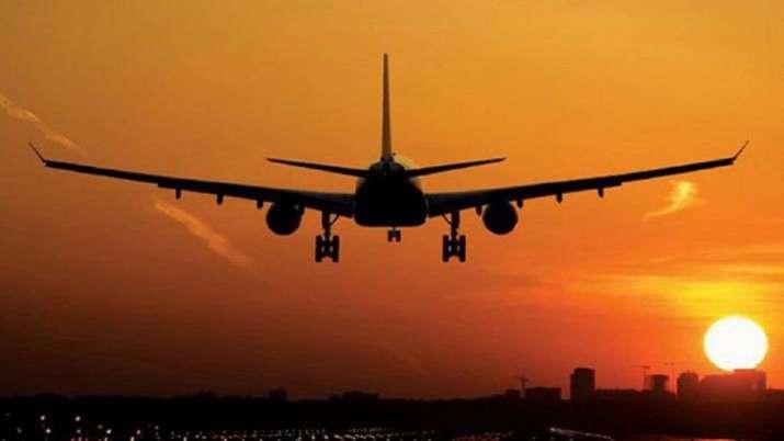 International flights, Hardeep Singh Puri, Aviation Minister