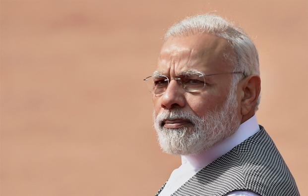 PM Modi's open letter to citizens on first anniversary of