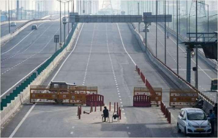 Lockdown 4.0: Inter-state travel allowed of passenger vehicles