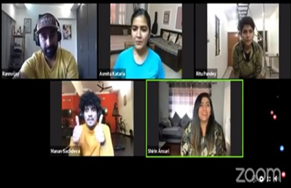 India Tv - Roadies Revolution LIVE auditions