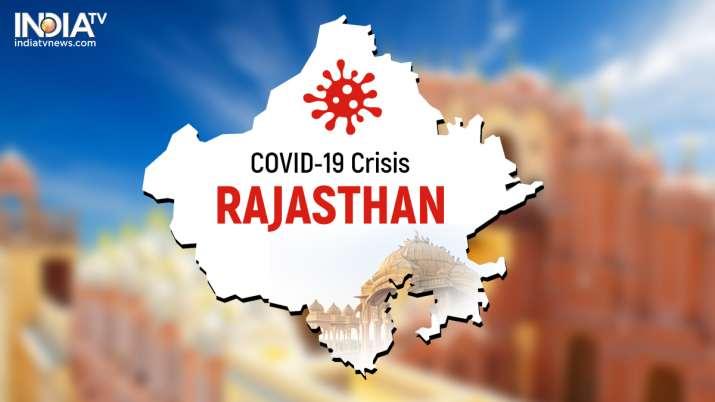 Coronavirus in Rajasthan