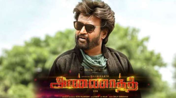 Rajinikanth to hit 45-year mark in filmdom, thanks fans