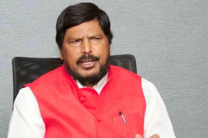 Boycott Chinese food, ban Chinese Restaurants, Ramdas Athawale says amid India-China border tensions