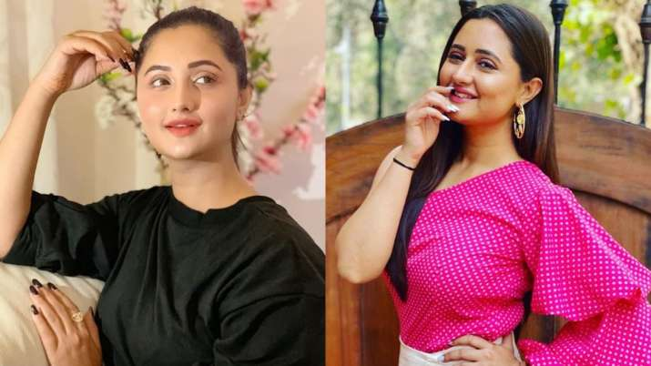 Congratulations Rashami Desai trends after she becomes first Indian TV actress to collaborate with G