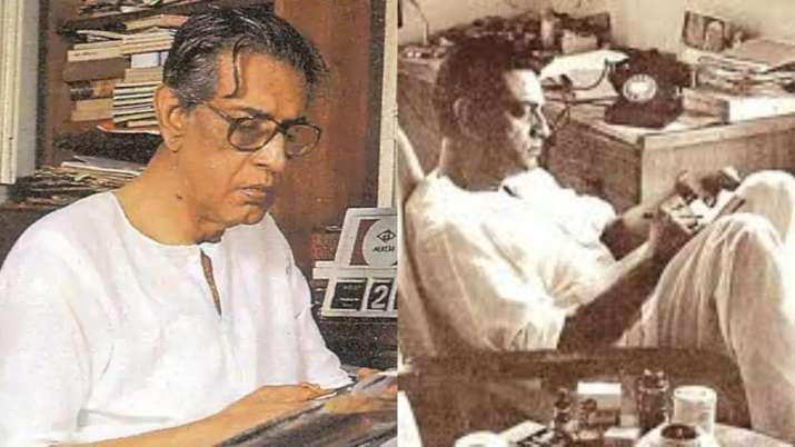 Satyajit Ray birth anniversary: Remembering an incredible storyteller through 5 must-read books