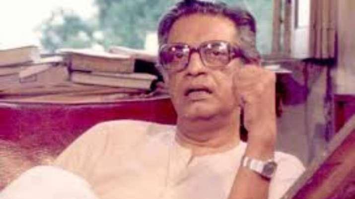Many negatives of shooting stills clicked by Satyajit Ray found