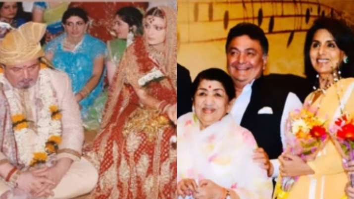 Riddhima remembers father Rishi Kapoor, shares throwback