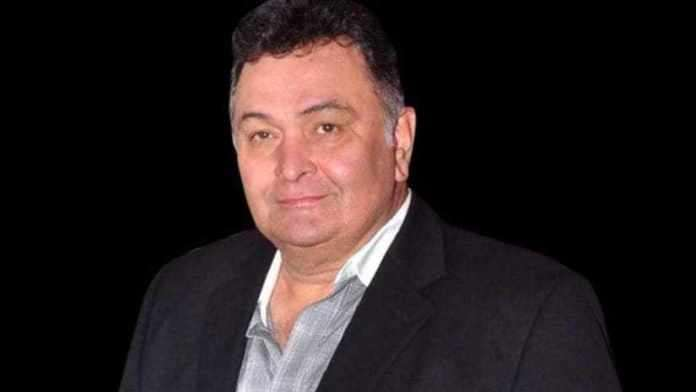 India Tv - Rishi Kapoor