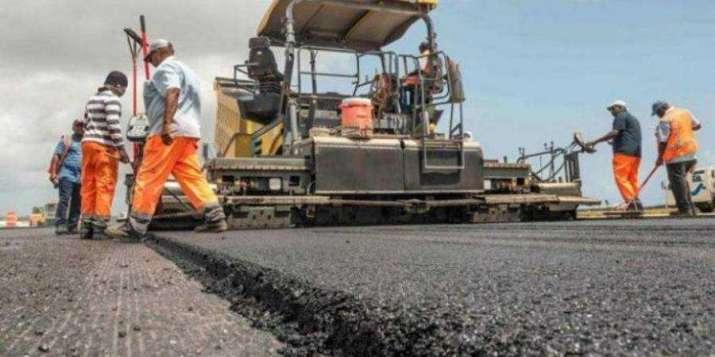 Himachal Pradesh govt starts road construction to generate employment