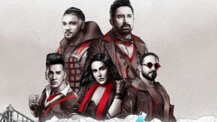 Roadies Revolution: Unmissable moments from LIVE auditions of Rannvijay Singha, Neha Dhupia's show