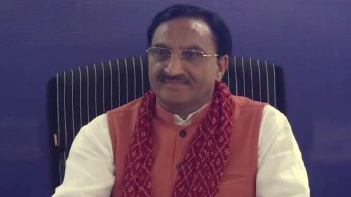 RP Nishank, HRD minister, Online classes, class 10 class 12 board exam results