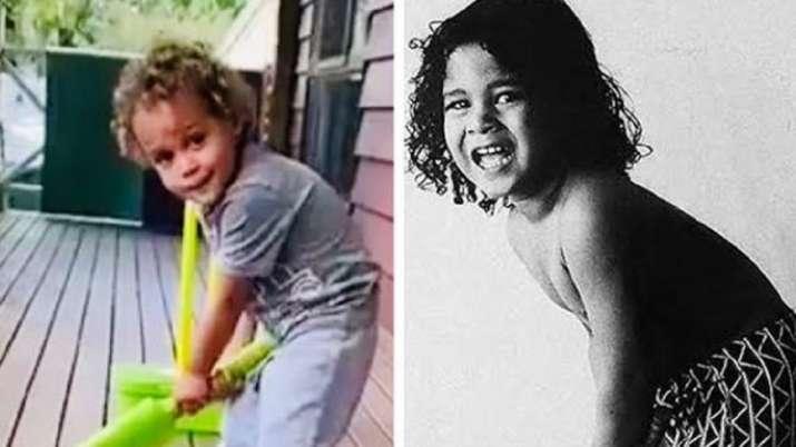 Sachin Tendulkar reminded of childhood seeing Brian Lara's son's batting grip