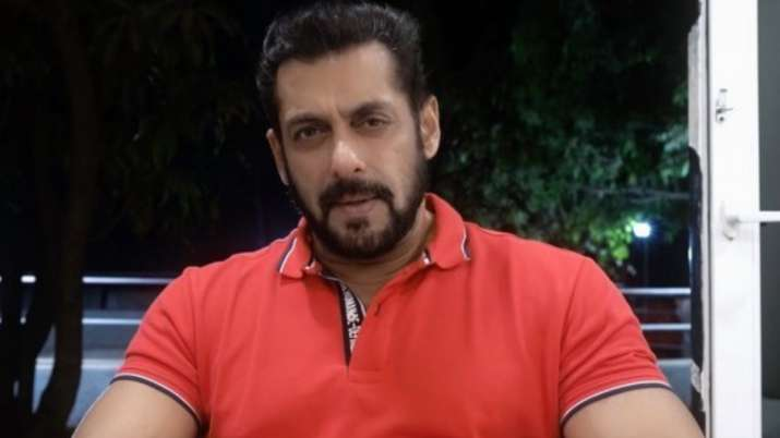 Salman Khan denies rumours of his production house casting for films amid lockdown