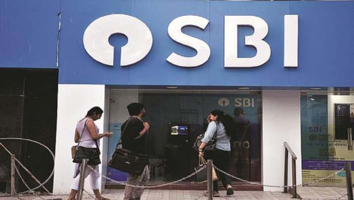 SBI said that customers should not share any personal
