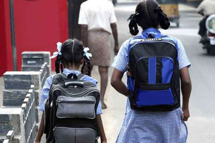 Andhra govt schools to reopen from August 3