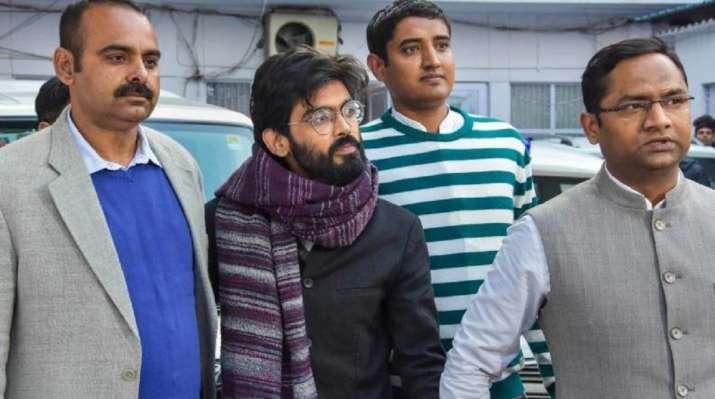 SC seeks Delhi govt's reply on Sharjeel Imam's plea for clubbing of FIRs