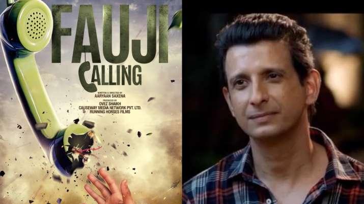 Sharman Joshi starrer 'Fauji Calling' confirmed for OTT release