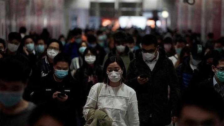 Singapore coronavirus cases