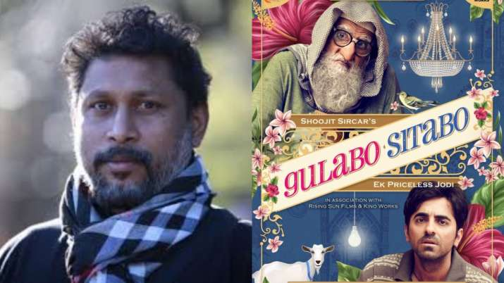 Shoojit Sircar on release of Gulabo Sitabo: Have a bad habit to release film as soon as it is ready