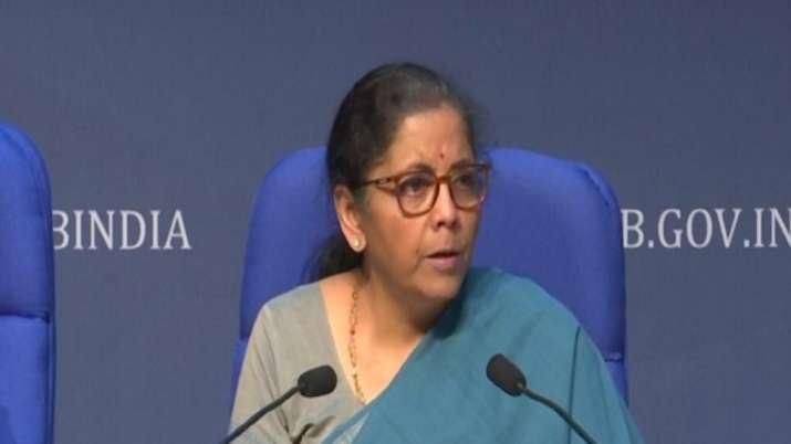 Nirmala Sitharaman, Rahul Gandhi, Migrants, Congress, lockdown, coronavirus
