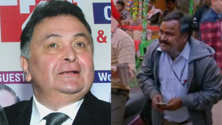 The Delhi fruitseller who missed shooting with Rishi Kapoor
