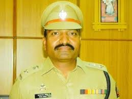 Dattatreya Shinde appointed as new SP of Palghar post lynching incident